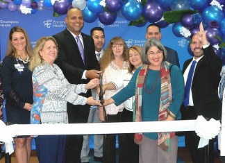 Encompass Health in Cutler Bay is 'working miracles' every day