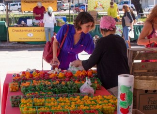 Gables Farmers Market returns every Saturday through March