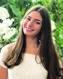 Positive People in Pinecrest - Julia Rosenthal