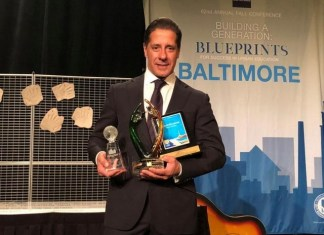 Alberto M. Carvalho named 2018 National Urban Superintendent of the Year