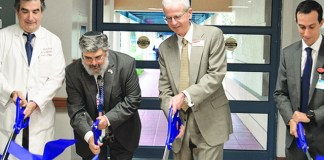 New dialysis center opens at Miami Jewish Health