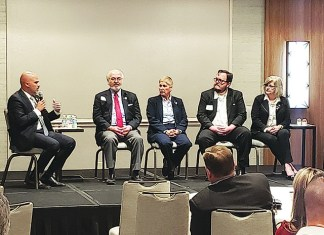Banyan Health Systems holds opioid panel to discuss lifesaving phone app