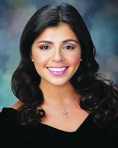 Positive People in Pinecrest : Noor Reyes