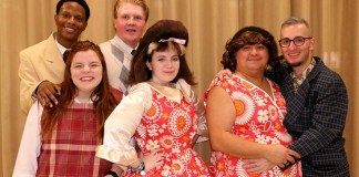 Palmer Trinity School to presents musical comedy hit, Hairspray Jr.