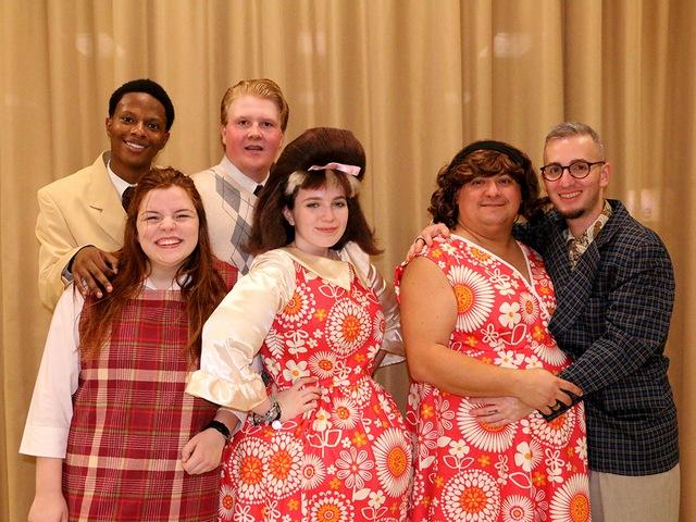 Palmer Trinity School to presents musical comedy hit, Hairspray Jr.