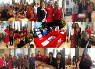 Memorial Healthcare hosts Professional Women's Council