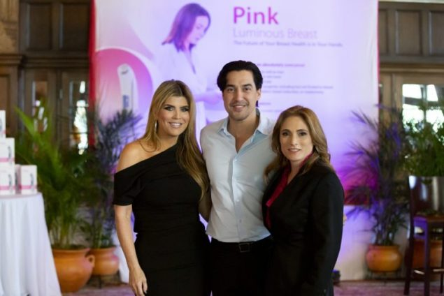 SilkPro USA, Pink Luminous Breast announce launch of international philanthropic efforts