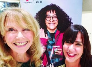 'Betty En NY' brings back beloved character