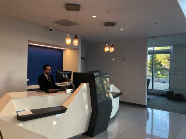 Amerant Bank opens a new banking center in Edgewater