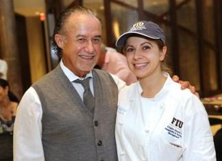 Badia Spices donates $1 million to FIU for scholarship endowment