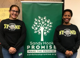 CBSHS junior serving on national YAB for Sandy Hook Promise