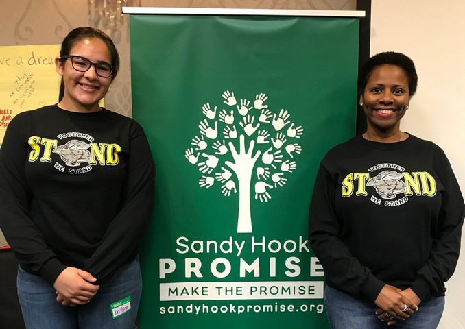 CBSHS junior serving on national YAB for Sandy Hook Promise