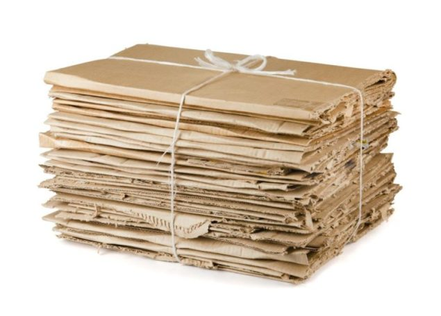 Coral Gables residents asked to recycle cardboard boxes