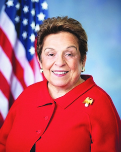 Rep. Donna Shalala Updates Florida's 27th on Her First Month in Congress