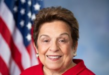 Rep. Shalala updates Florida's 27th on her first month in Congress