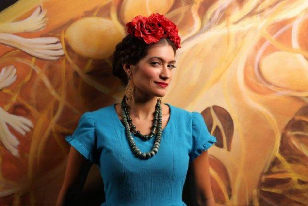 FGO returns to Miami-Dade County Auditorium with premiere of Frida