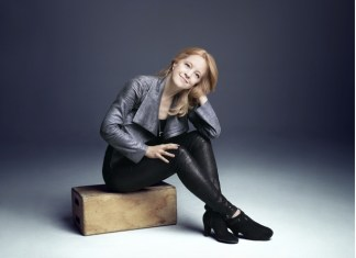 Maria Schneider named artistic director of the Henry Mancini Institute at UM