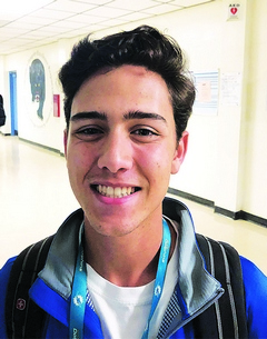 Positive People in Pinecrest - Jake Sanchez