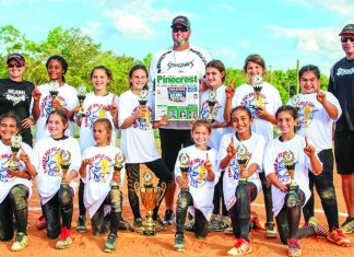 Stingrays Win Gold Cup