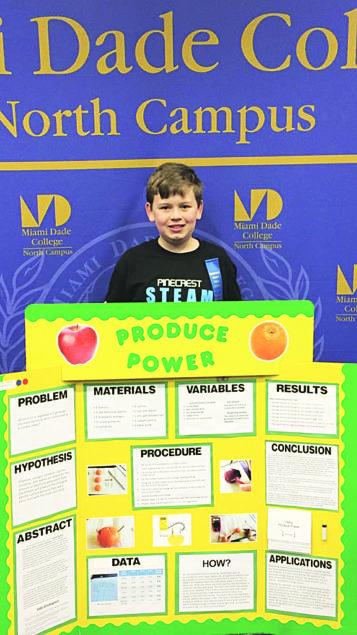 Pinecrest Elementary School's recent successes