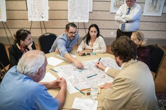 Creating a vision for city's Flagler Section community
