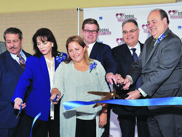 KRMC opens city's first-ever freestanding emergency room