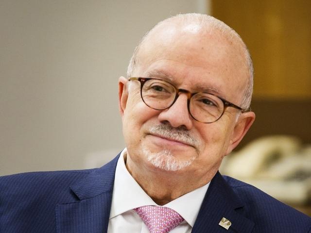 MDC to rename InterAmerican Campus to honor president Eduardo J. Padron