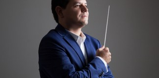 MISO announces the winner for assistant conductor application
