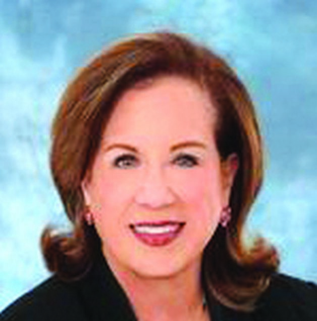 """Mayor Enid Weisman honored as """"Champion of the Arts"""""""