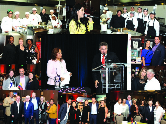 $25,000 raised for Academy of Hospitality Tourism scholarships and mentorships