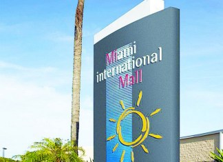 Miami International Mall offers special military savings