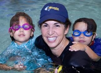 Ocaquatics swim school opens newest location in Coral Gables