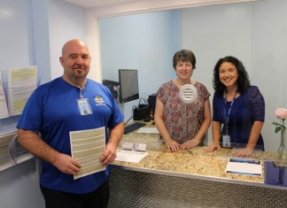 New Passport Acceptance Facility opens in Palmetto Bay Village Hall