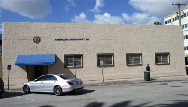 American Legion Post 98 in Gables seeking help from the community