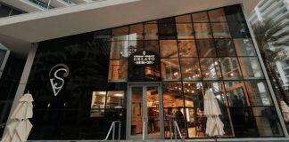 Stefano Versace Gelato Bistro brings healthy Italian cuisine to Brickell area