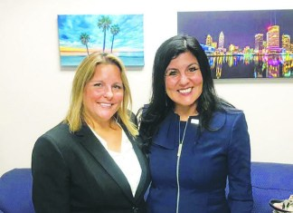 Doral drives support of state passage of 'distracted driving' bill