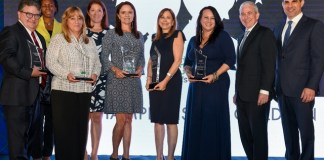 The Children's Trust honors 2019 Champions for Children