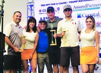 Golf Tournament raises more than $20,000 to save babies