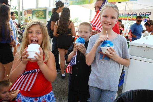 Get set for Homestead's annual 'Race to the 4th!'