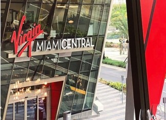 JLL tapped to oversee retail leasing at Virgin MiamiCentral