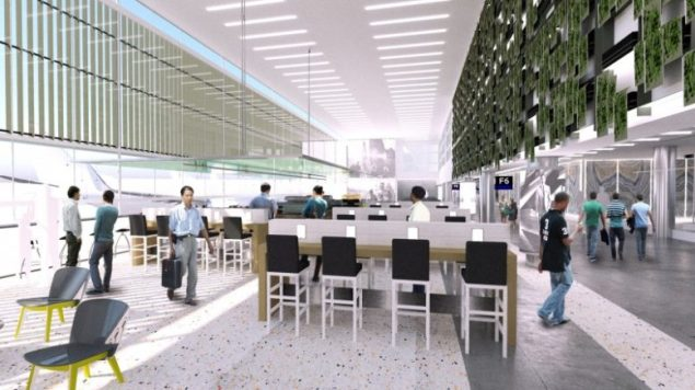 MIA wins approval for $5B in modernization projects