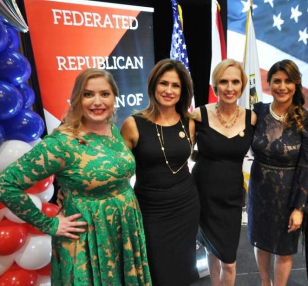 Republican Women to conduct rally in opposition to socialism