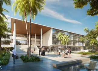 New STEM Center to be built at Ransom Everglades School