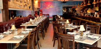 Sala'o brings authentic Cuban seafood to Little Havana
