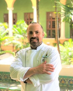 Victor Santos named Chef de Cuisine for The Biltmore Culinary Academy