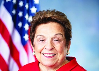 Community Update from Congresswoman Donna Shalala