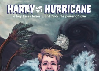 """Harry and the Hurricane is a young reader's story of survival based on true events in the life of the author's father when he was a young boy in Florida in the early to mid-1920s. The book is written by Gordon Berg and illustrated by Emilee Petersmark. Life was good for Harry until he found himself stranded alone with his dog outside in the Great Miami Hurricane of 1926 and its terrifying 150 mph winds. It is the story of a boy who faces terror and finds the power of love. John and Helen Seybold, early entrepreneurs of modern Miami and cousins of Harry's mother, generously helped this family of Michigan migrants establish their new lives in southeast Florida. When the near category 5 hurricane slammed into the coast unexpectedly, it plunged Miami's flagging economy into a deep economic depression. It left 47,000 residents homeless overnight. Nearly 100 years later, it is still regarded as one of this nation's worst natural disasters. """"I read Harry and the Hurricane and thoroughly enjoyed it,"""" said John Allen, executive director of the Coral Gables Museum. """"[It] combines some whimsical elements with real fear, and an excellent amount of local history. I personally think every child will get something out of it — be it history, fantasy, or just a great story. Well done!"""" Jeremy Stringer, a survivor of Hurricane Matthew (2016), said, """"Reading Harry and the Hurricane was an exhilarating and page-turning experience for my daughters and me. The vivid historical description of this tragedy closely matches my own experience of surviving a tropical hurricane."""" Gordon Berg will be reading from and talking about Harry and the Hurricane at the Coral Gables Museum Family Day on Saturday, Aug. 10, from 2 to 5 p.m. The event is free. The museum is at 285 Aragorn Ave. in Coral Gables. Also, the Coral Gables Branch Library will host the Miami-Dade Public Library System's Author Series with Gordon Berg on Thursday, Aug. 8, from 4 to 5 p.m. Berg will read from his book and share his p"""