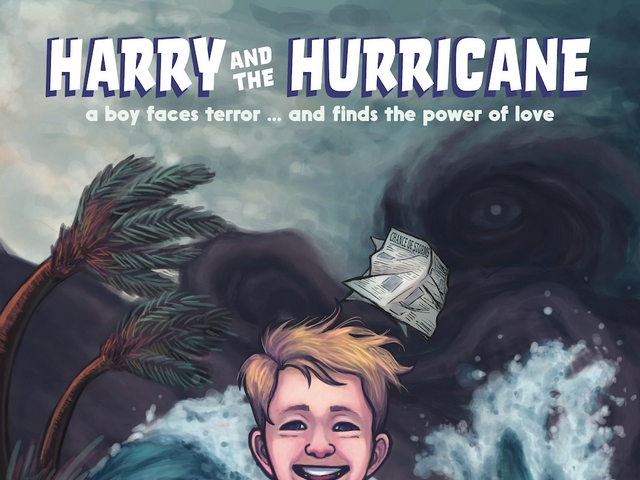 "Harry and the Hurricane is a young reader's story of survival based on true events in the life of the author's father when he was a young boy in Florida in the early to mid-1920s. The book is written by Gordon Berg and illustrated by Emilee Petersmark. Life was good for Harry until he found himself stranded alone with his dog outside in the Great Miami Hurricane of 1926 and its terrifying 150 mph winds. It is the story of a boy who faces terror and finds the power of love. John and Helen Seybold, early entrepreneurs of modern Miami and cousins of Harry's mother, generously helped this family of Michigan migrants establish their new lives in southeast Florida. When the near category 5 hurricane slammed into the coast unexpectedly, it plunged Miami's flagging economy into a deep economic depression. It left 47,000 residents homeless overnight. Nearly 100 years later, it is still regarded as one of this nation's worst natural disasters. ""I read Harry and the Hurricane and thoroughly enjoyed it,"" said John Allen, executive director of the Coral Gables Museum. ""[It] combines some whimsical elements with real fear, and an excellent amount of local history. I personally think every child will get something out of it — be it history, fantasy, or just a great story. Well done!"" Jeremy Stringer, a survivor of Hurricane Matthew (2016), said, ""Reading Harry and the Hurricane was an exhilarating and page-turning experience for my daughters and me. The vivid historical description of this tragedy closely matches my own experience of surviving a tropical hurricane."" Gordon Berg will be reading from and talking about Harry and the Hurricane at the Coral Gables Museum Family Day on Saturday, Aug. 10, from 2 to 5 p.m. The event is free. The museum is at 285 Aragorn Ave. in Coral Gables. Also, the Coral Gables Branch Library will host the Miami-Dade Public Library System's Author Series with Gordon Berg ‪on Thursday, Aug. 8, from 4 to 5 p.m. Berg will read from his book and share his personal journey of writing Harry and the Hurricane with creative writers (teens and older). The event is open free to the public. Copies of the book will be available for purchase and signing at the Coral Gables Branch Library, ‪3443 Segovia St, in Coral Gables."