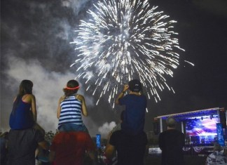 Village's July 4th event returning 'with a bang'