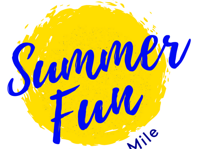 Downtown Gables celebrates season with 'Summer Fun on the Mile' event